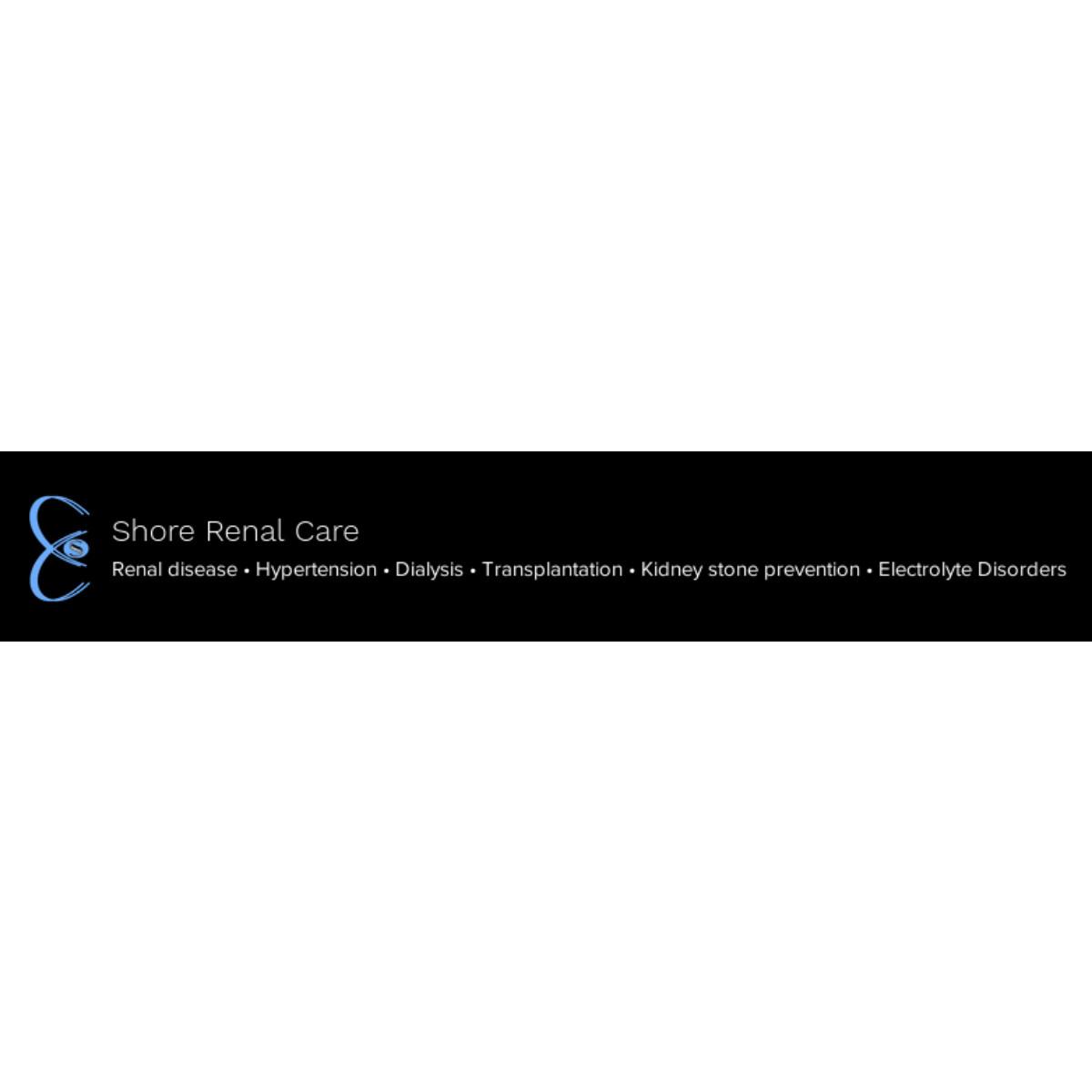 Shore Renal Care